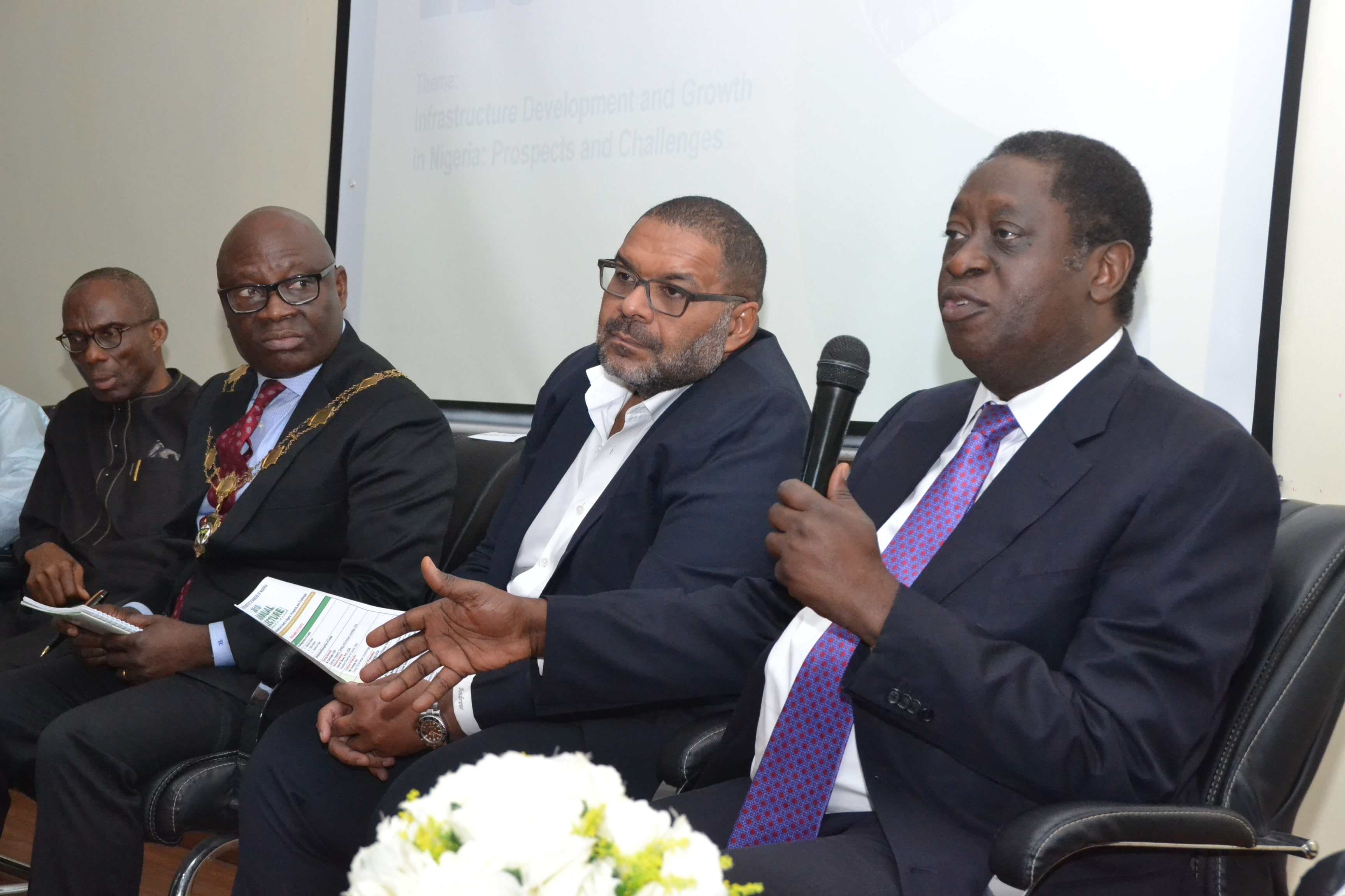 2019 Annual Lecture