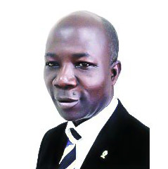 Mr. Makinde Ayodeji